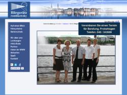 Hörgeräte-Fachinstitut Rombkowsky
