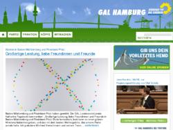 Bündnis 90/Die Grünen Landesverband Hamburg