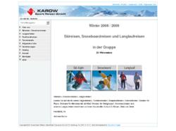 Karow Sport Reisen GmbH