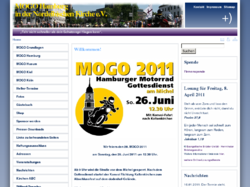 MOGO Hamburger Motorradgottesdienst