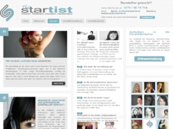 Castingagentur The STARtist