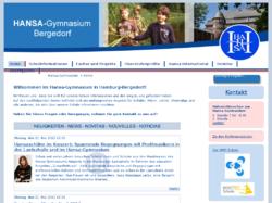 Hansa Gymnasium Bergedorf