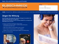 Elbschmiede Musikproduktion
