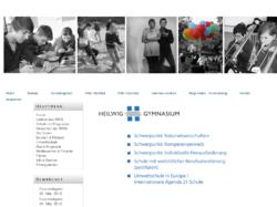 Heilwig Gymnasium