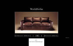 World Sofas