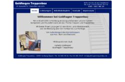 Goldhagen Treppenbau