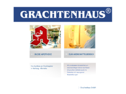 Grachtenhaus-Apotheke