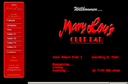 Marylous Cult-Bar