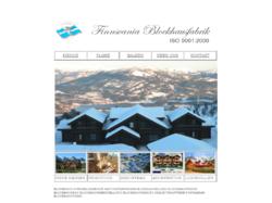 Finnscania Blockhaus