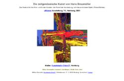 Kunst von Hans Braumüller