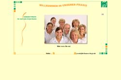 Zahnarztpraxis Dr. Birgin Kram