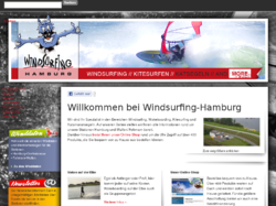 Windsurfing Hamburg