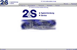 2eS GmbH Systemberatung Service