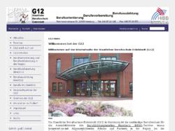 Staatliche Gewerbeschule 12