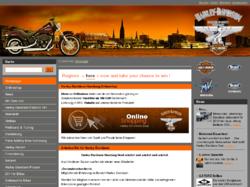 Harley-Davidson Hamburg-Nord GmbH