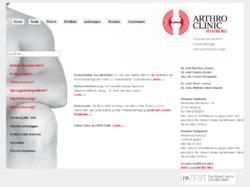 Arthro-Clinic Hamburg