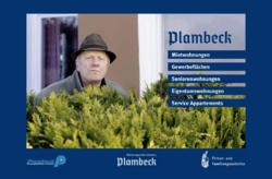 Wohnungsunternehmen Plambeck