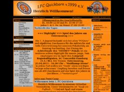 1.FC Quickborn von 1999 eV