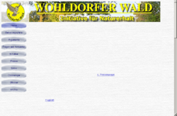 Wohldorf Wald - Initiative für Naturerhalt