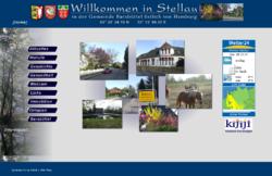 Stellau / Barsbüttel