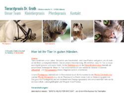 Tierpraxis Dr. med. vet. Groth