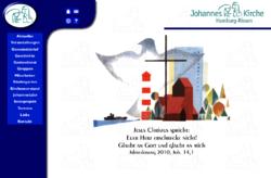 Ev. Johannes-Kirchengemeinde