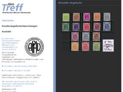 Briefmarken-Treff Hamburg