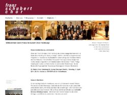 Schubert-Chor Hamburg e.V.