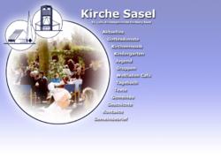 Ev.-Luth.Kirchengemeinde Sasel