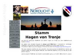 Pfadfinderstamm Hagen von Tronje