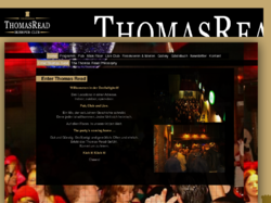 Thomas-Read Irish Pub