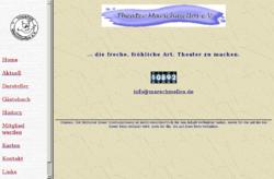 Theater Marschmellos e.V.