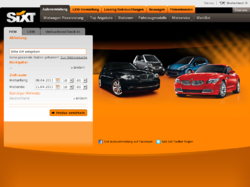 Sixt Stationen in Hamburg mobilty online
