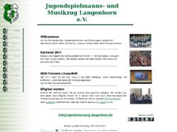 Spielmannszug Langenhorn e.V.