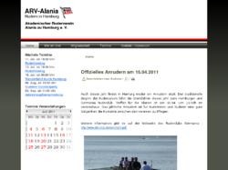 Akademischer Ruderverein Alania