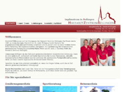 Reisemedizin Hamburg-Nord