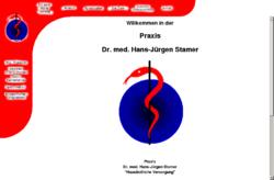 Praxis Dr. Hans-Jürgen Stamer