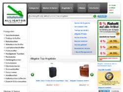 Alligator Lederwaren GmbH
