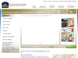 BW Premier Alsterkrug-Hotel