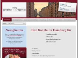 Kanzlei Ruetten Woithe