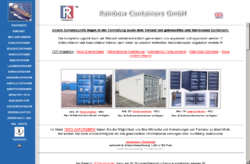 Rainbow Containers GmbH