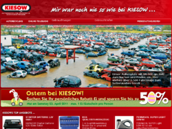 Kiesow Alles für Ihr Auto