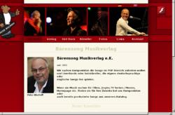 Bärensong Musikverlag
