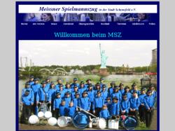 Meissner-Spielmannszug e.V.