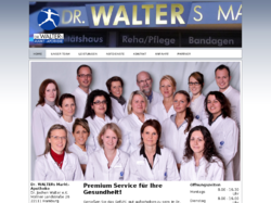 Dr. WALTERs markt-Apotheke