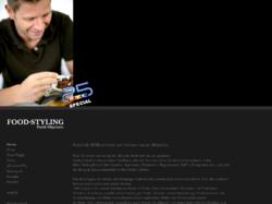 Foodstyling Frank Weymann