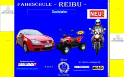 Fahrschule REIBU Hamburg - Sch