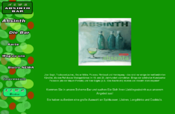 Absinth-Bar Newa