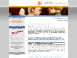 Hamburger Schauspielstudio Frese