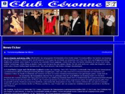 Tanzsportabeilung des ETV